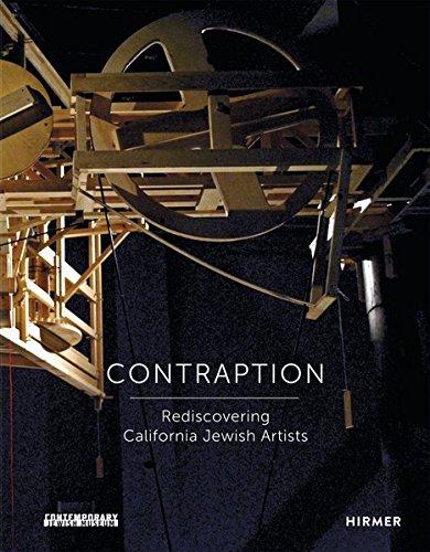 Johnson, Mark Dean (Herausgeber) und Renny (Herausgeber) Pritikin: Contraption 1. Auflage