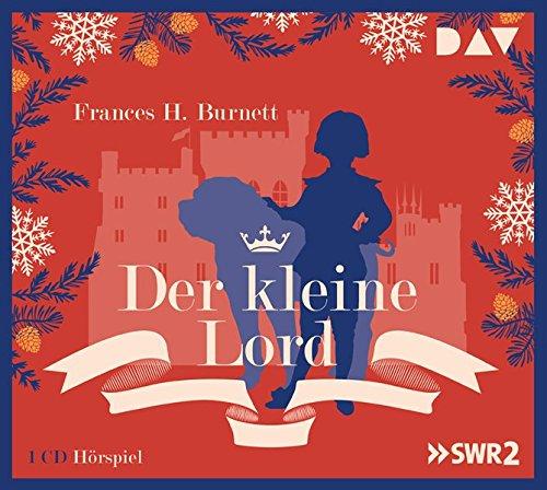 Burnett, Frances H.: Der kleine Lord