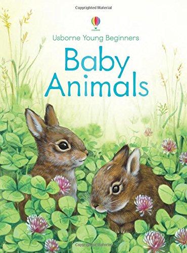 Bone, Emily und Lucie Rioland: Baby Animals