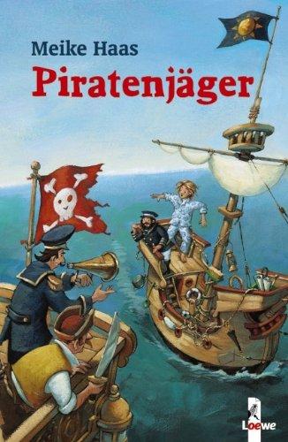 Haas,M.:Piratenjäger 1., Aufl.