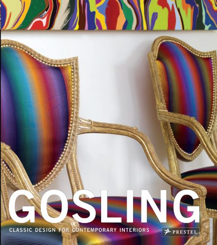 Gosling: Classic Design for Contemporary Auflage: 2nd Revised edition