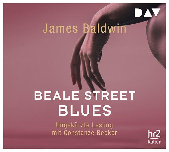 Beale Street Blues Ungekürzte Lesung mit Constanze Becker (5 CDs)