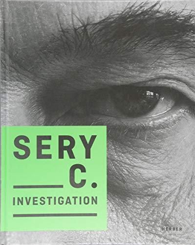 Martin, Hochleitner;Udo Kittelmann;Ralph Kleinsimlinghaus: Investigation. Sery C. Auflage: 1