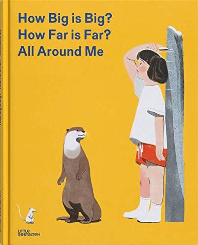 Little, Gestalten;Jun Cen: How Big is Big? How Far is Far? All arou Auflage: 1