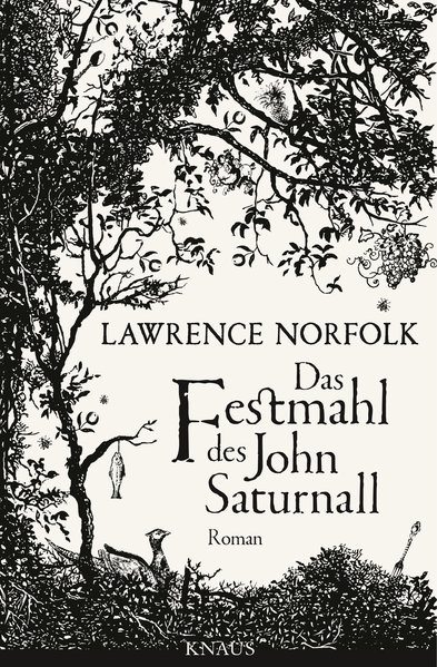 Norfolk:Festmahl des John Saturnall Roman