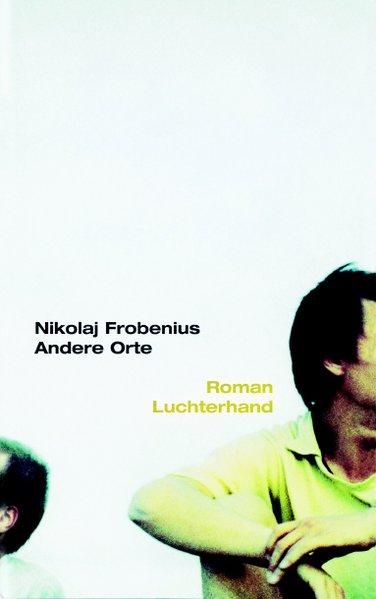 Frobenius:Andere Orte 1., Aufl.