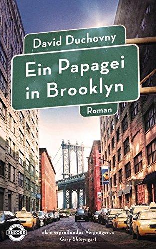 Ein Papagei in Brooklyn Roman