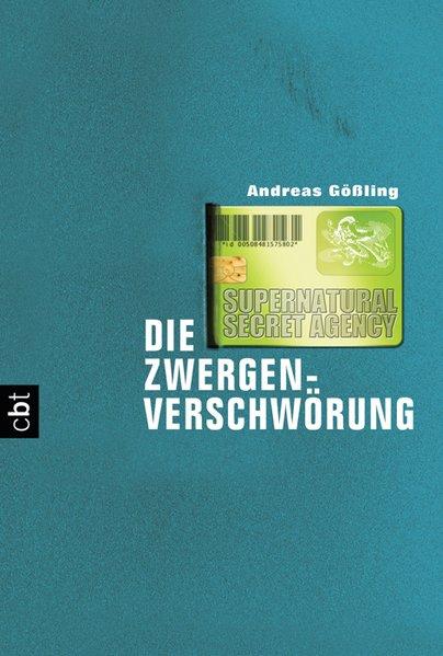 Gößling, Supernatural Secret A.Zwergenv. Band 3
