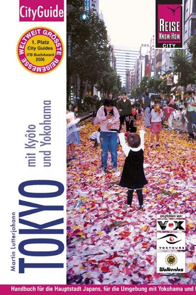 Lutterjohann,M.:Tokyo mit Yokohama 5., Aufl.
