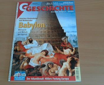 Metzger, Dr. Franz: G/Geschichte Menschen, Ereignisse, Epochen: Ausgabe 4/2007