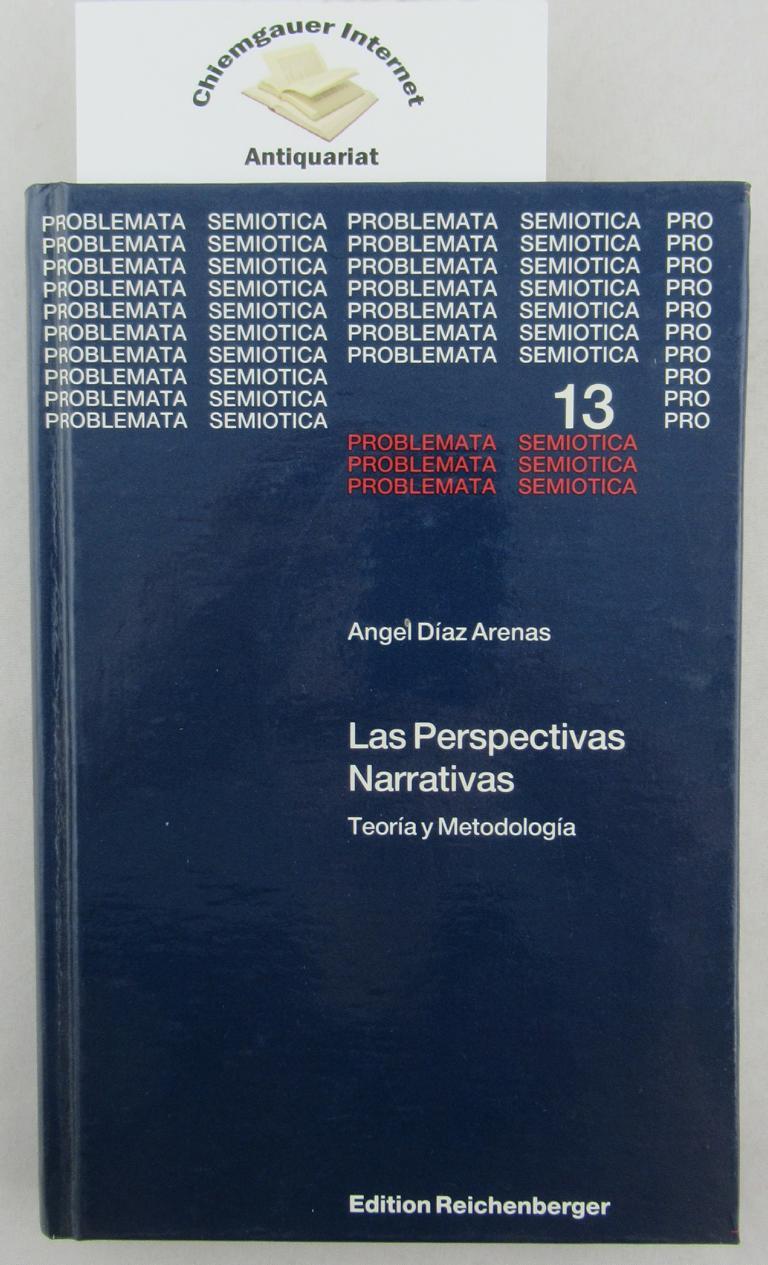 Las perspectivas narrativas : teoría y metodología.