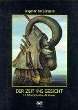 Der Zeit ins Gesicht : Ein Bilderzyklus über 48 Masken. Text von Yvonne E. Schmidt. Erstausgabe.