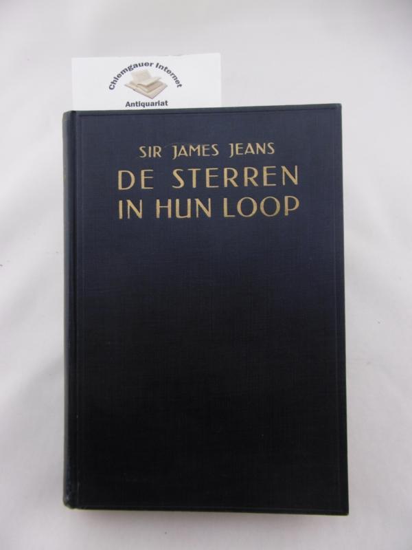 De Sterren in hun loop Geautoriseerde vertaling van S.L. van Oss.