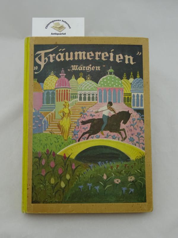 Träumereien an französischen Kaminen. Märchen. Mit Bildern von Otto Flechtner.