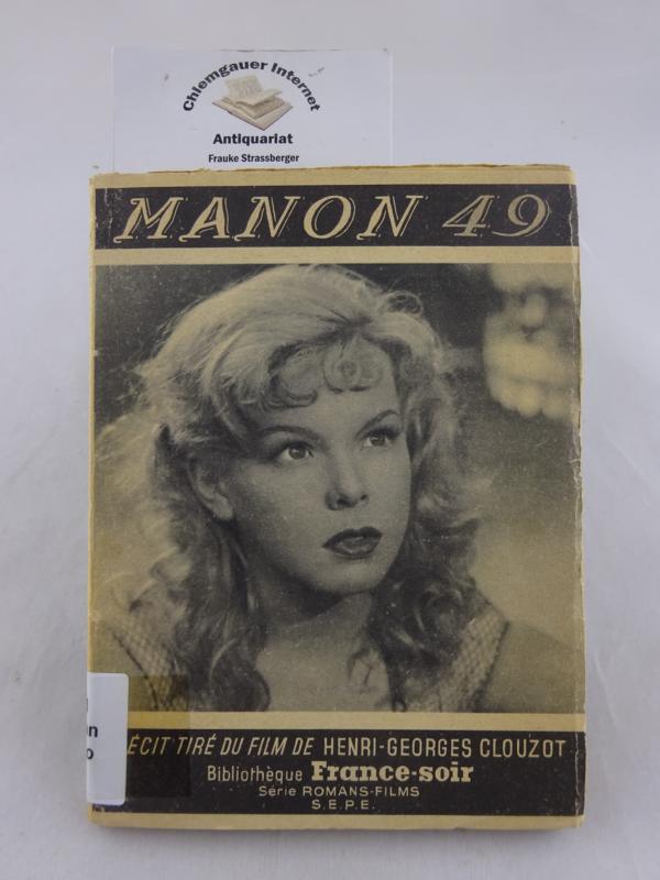 MANON 49 , d
