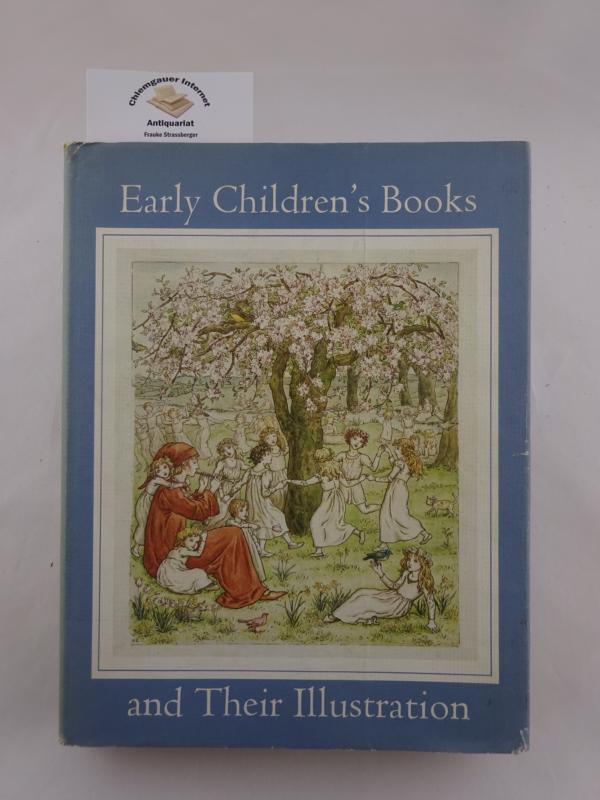 Gottloeb, Gerald: Early Children's Books and their Illustration.