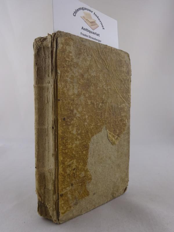 Der Kinderfreund. Ein Wochenblatt. Zehnter , elfter und zwölfter Theil. ( 1780-1781). Zwote Auflage.