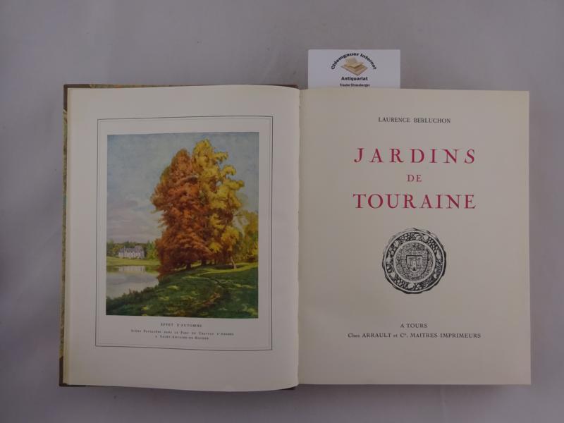 Jardins de Touraine.