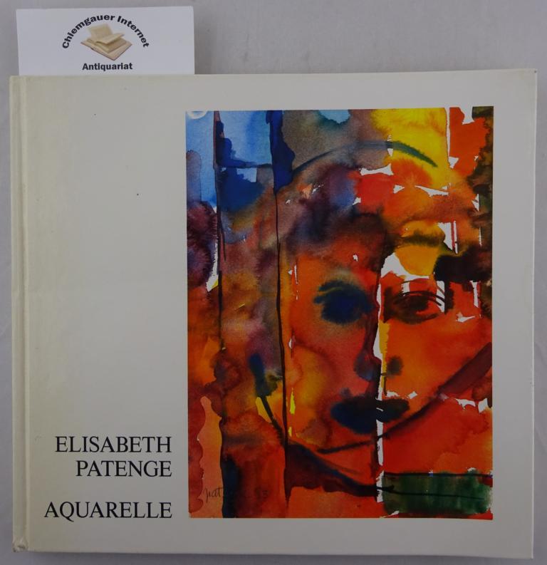 Patenge, Elisabeth: Aquarelle.