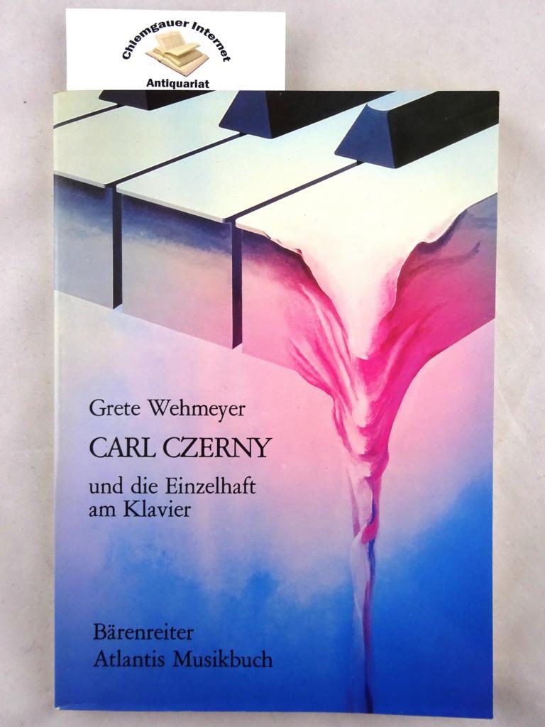 Carl Czerny und die Einzelhaft am Klavier oder die Kunst der Fingerfertigkeit und die industrielle Arbeitsideologie. ERSTAUSGABE.
