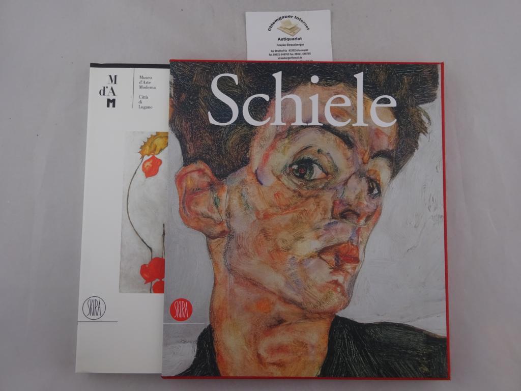 Egon Schiele. Museo d