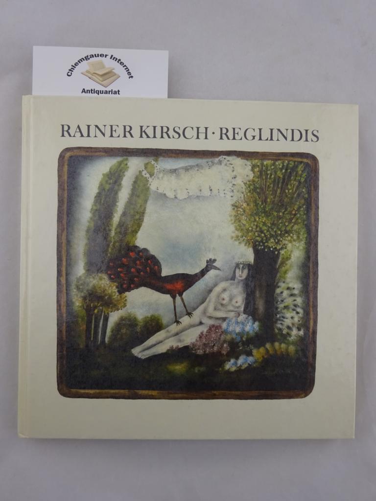 Reglindis : Lieder. Illustrationen von G. Ruth Mossner. 2. Auflage