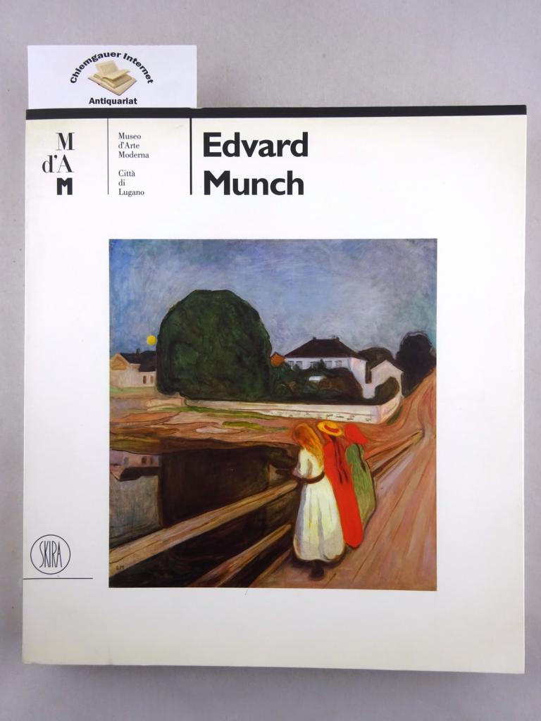 Edvard Munch : [Museo d