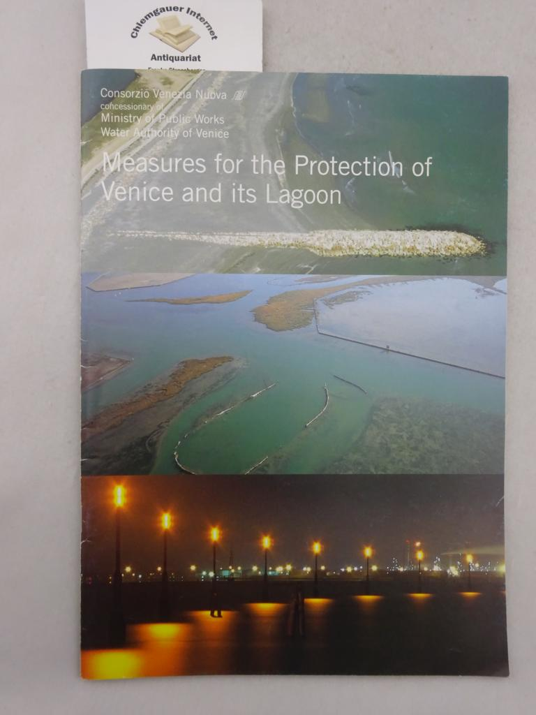 Measures for the Protection of Venice and its Lagoon.