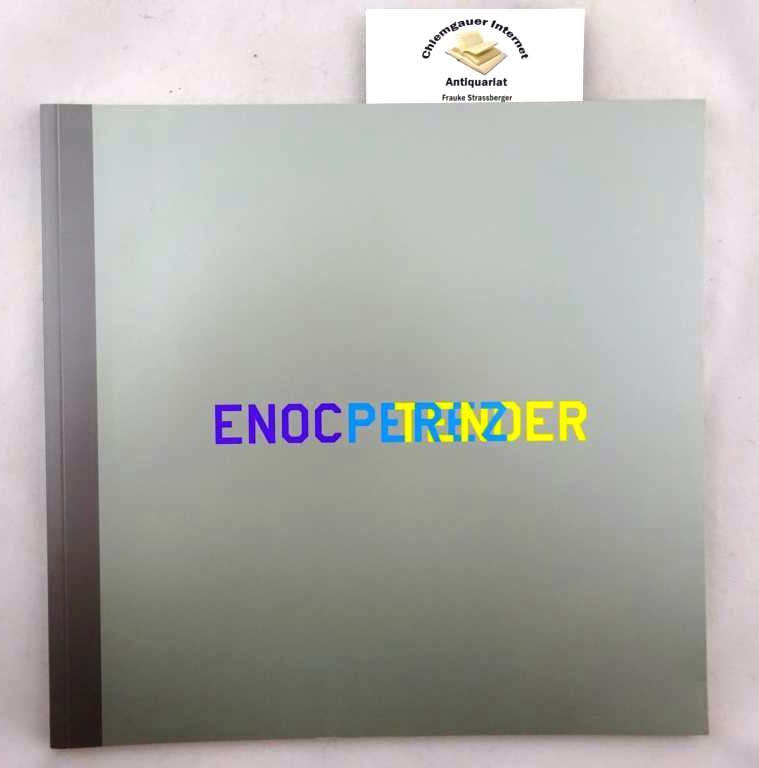 Perez, Enoc: Tender.