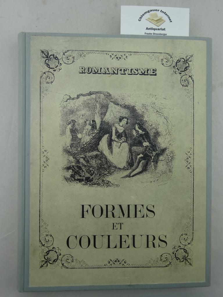 Formes et Couleurs : Numeros 3/4 - 1945 : Romantisme .