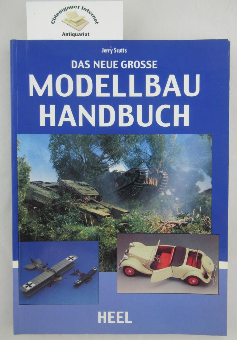Das neue grosse Modellbau Handbuch.