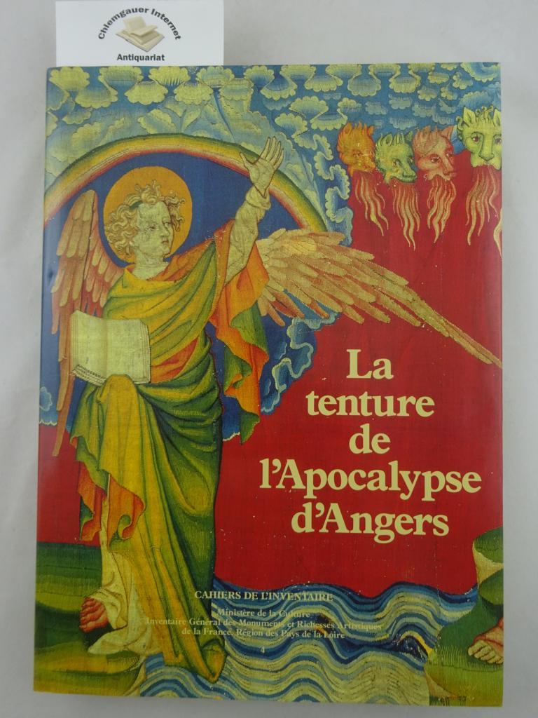 Erlande-Brandenburg, Alain: La Tenture de l'Apocalypse d'Angers (Cahiers de l'Inventaire 4 ) . Deuxième édition revue et augmentée.