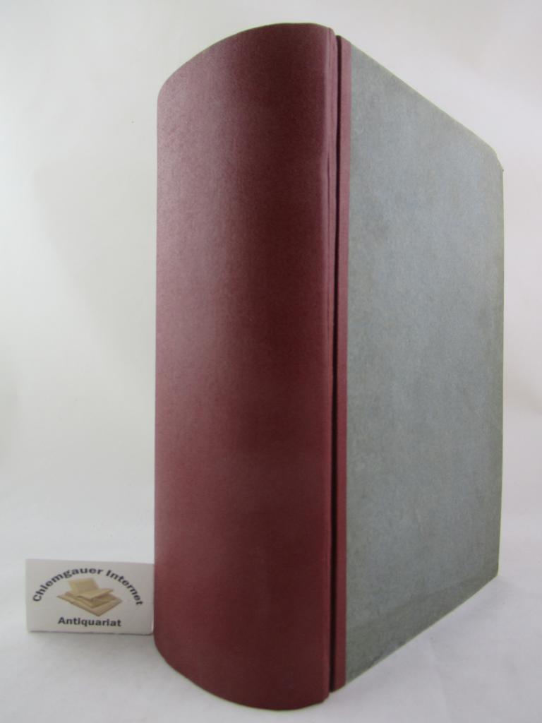 Jahresbericht über das K. Humanistische Gymnnasium und das K. Studienseminar in Amberg. Die Oberpfalz als Kriegsschauplatz im August 1796.