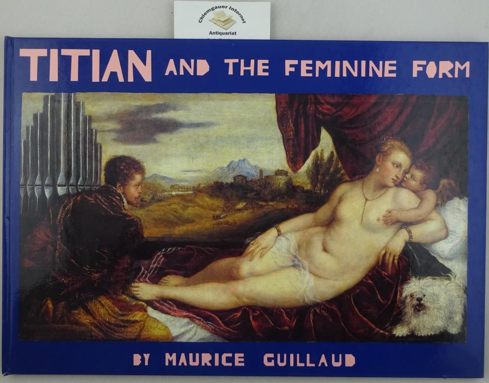 Titian and the Feminine Form.