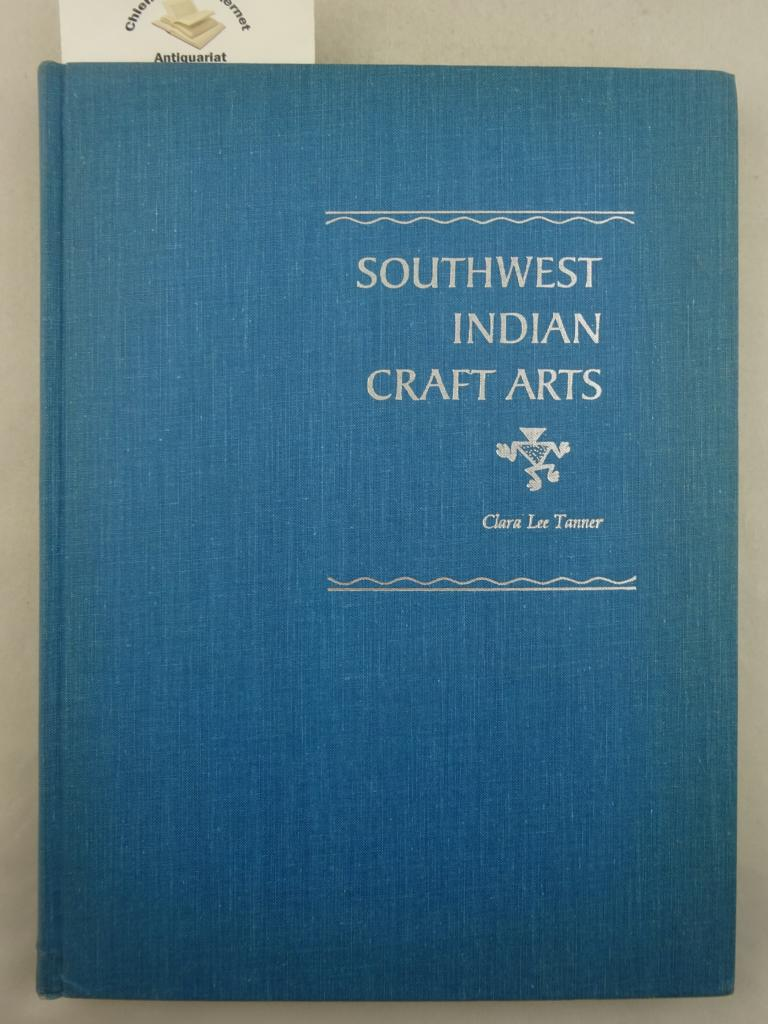 Southwest Indian Craft Arts Fifth printing.