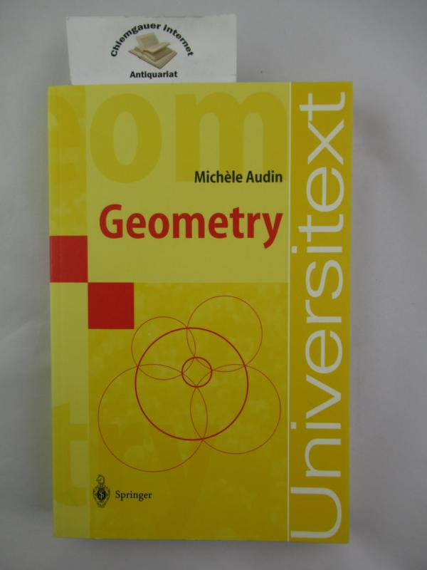 Geometry First english edition.