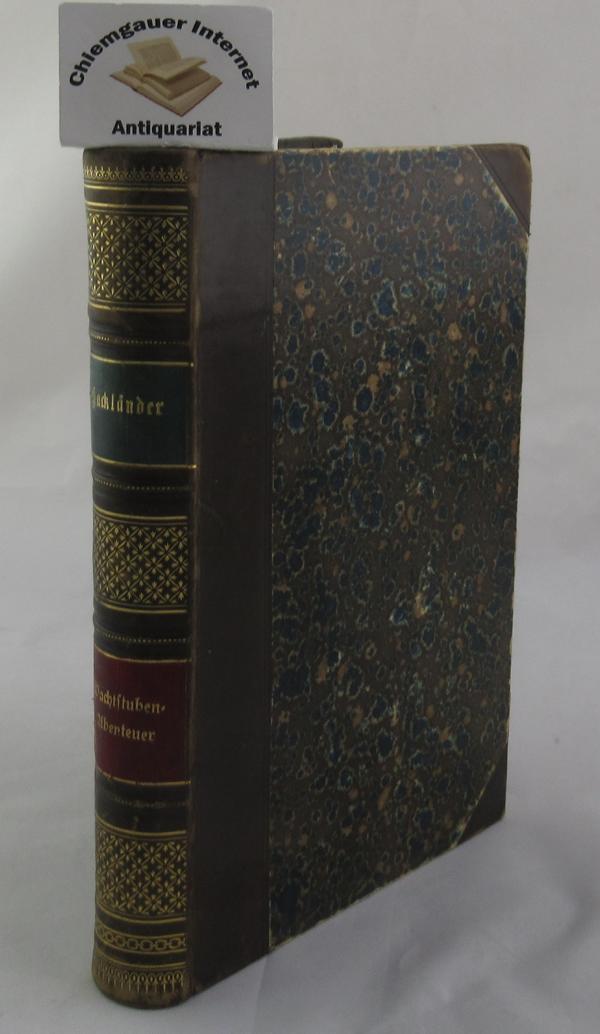 Wachtstubenabenteuer. Mit 290 Illustrationen von Emil Rumpf. Zweite Auflage.