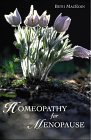Homeopathy for Menopause ,