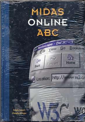 Midas Online-ABC, 1. Auflage,