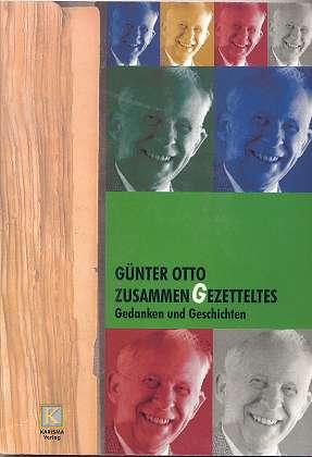 Zusammengezetteltes : Gedanken und Geschichten. 1. Aufl.,