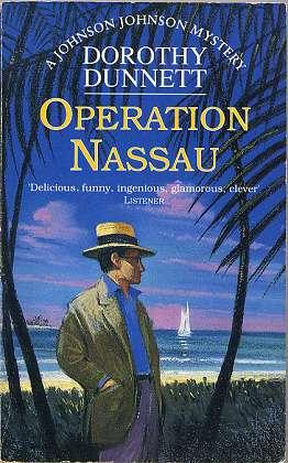 Operation Nassau ,