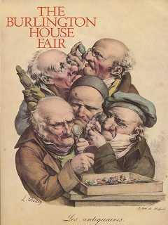 The Burlinton House Fair , The Burlington Fine Art and Antique Dealers