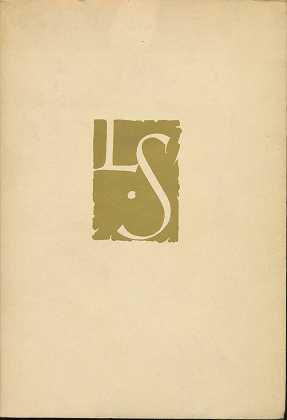 Hommage des amis colmariens au peintre Leon Stein 1879-1955 . Ornee de 16 Reproductions plus un frontispice de l