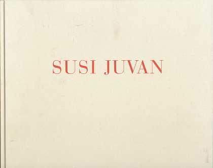 Susi Juvan (mit SIGNATUR der Künstlerin) Zeppelin-Museum Friedrichshafen 13. Februar 1992 - 29. März 1992
