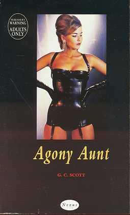 Agony Aunt ,