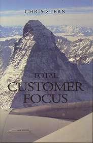 Total Customer Focus ,