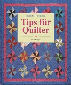 Tips für Quilter ,