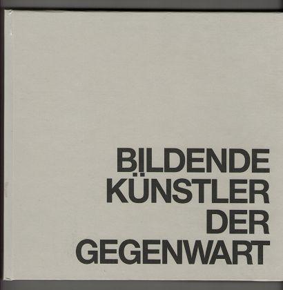 Bildende Künstler der Gegenwart - Bayerisch-Schwaben. Band 1 u. 2. (2 Bände) , Adrianas Galerie, Kunstverlag Memmingen 1985/86