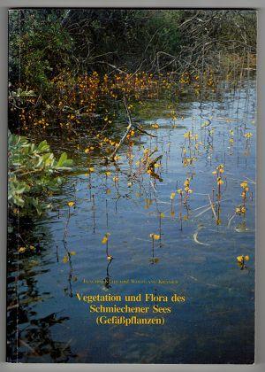 Vegetation und Flora des Schmiechener Sees (Gefässpflanzen) Sonderdr.,