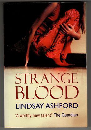 Strange Blood. Honno modern fiction.